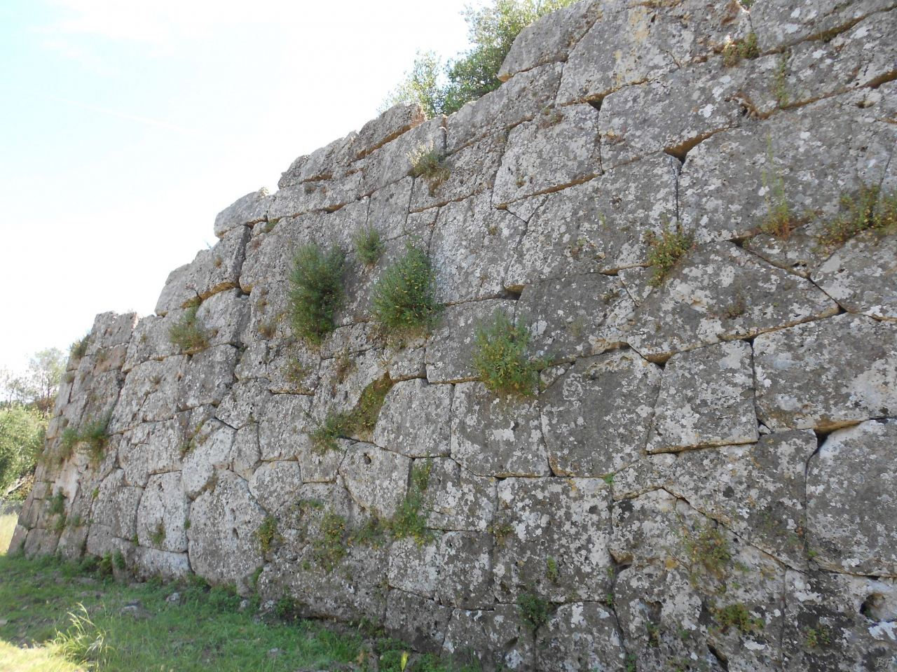 Cosa-Mura-Megalitiche-Ansedonia-Grosseto-Toscana-Italia-30