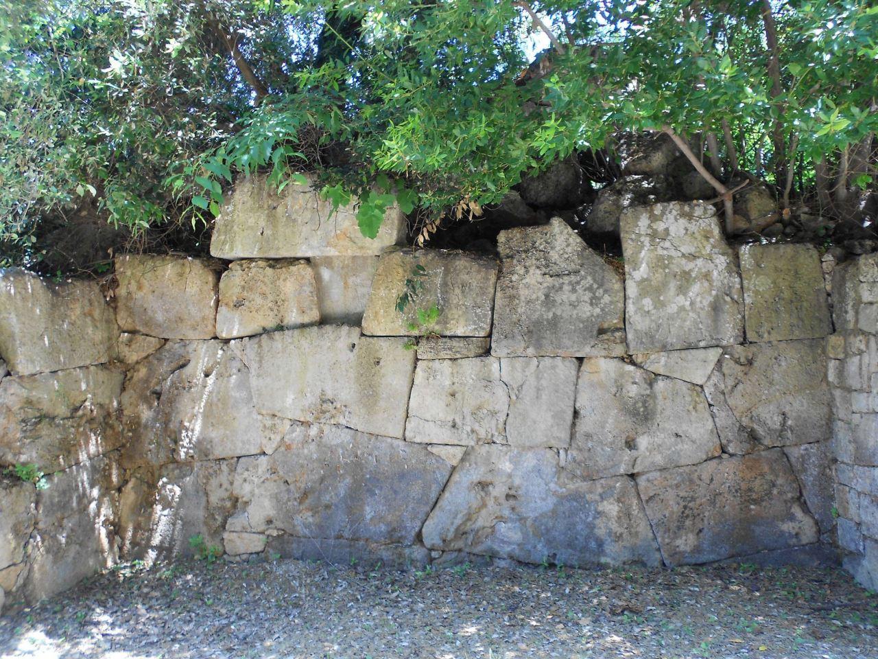 Cosa-Mura-Megalitiche-Ansedonia-Grosseto-Toscana-Italia-32