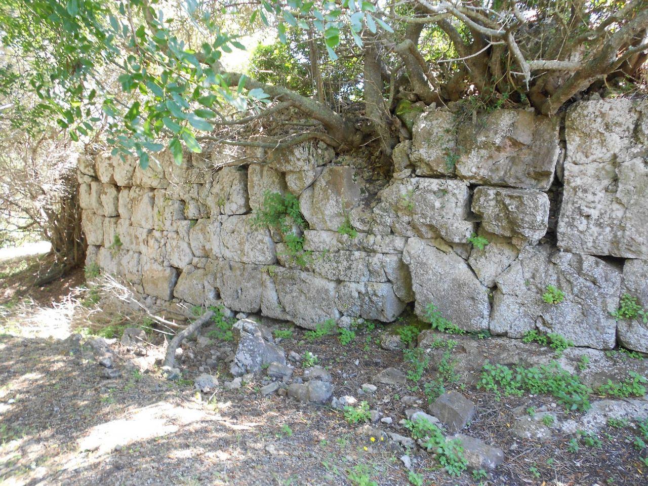 Cosa-Mura-Megalitiche-Ansedonia-Grosseto-Toscana-Italia-42