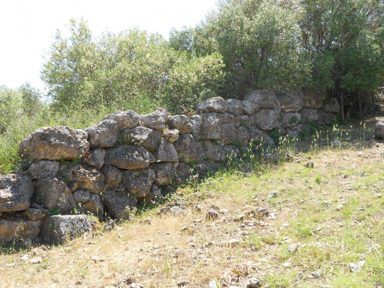 Cosa-Mura-Megalitiche-Ansedonia-Grosseto-Toscana-Italia-45