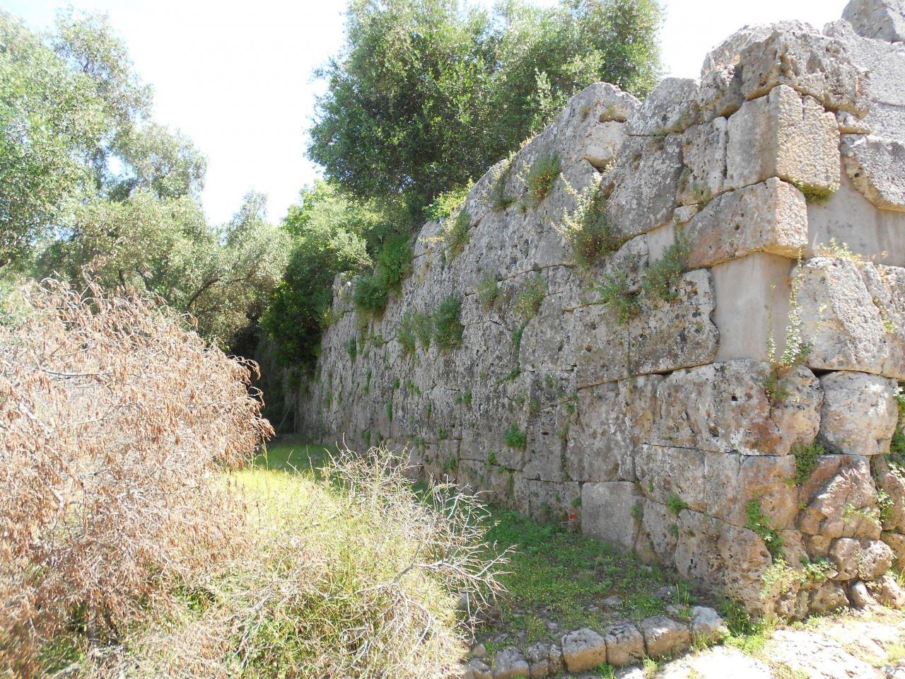 Cosa-Mura-Megalitiche-Ansedonia-Grosseto-Toscana-Italia-46