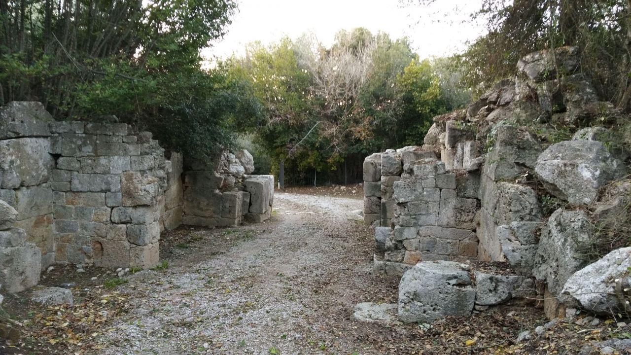 Cosa-Mura-Megalitiche-Ansedonia-Grosseto-Toscana-Italia-53