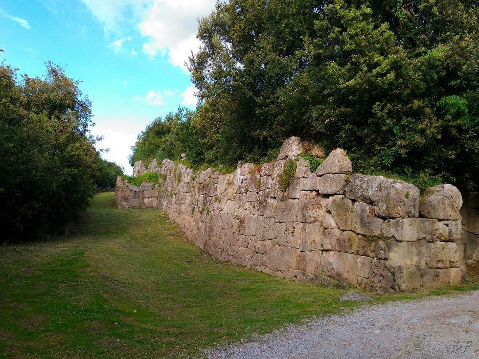 Cosa-Mura-Megalitiche-Ansedonia-Grosseto-Toscana-Italia-7