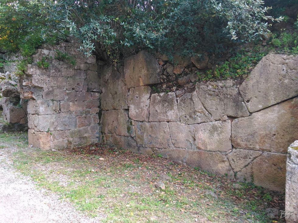 Cosa-Mura-Megalitiche-Ansedonia-Grosseto-Toscana-Italia-8
