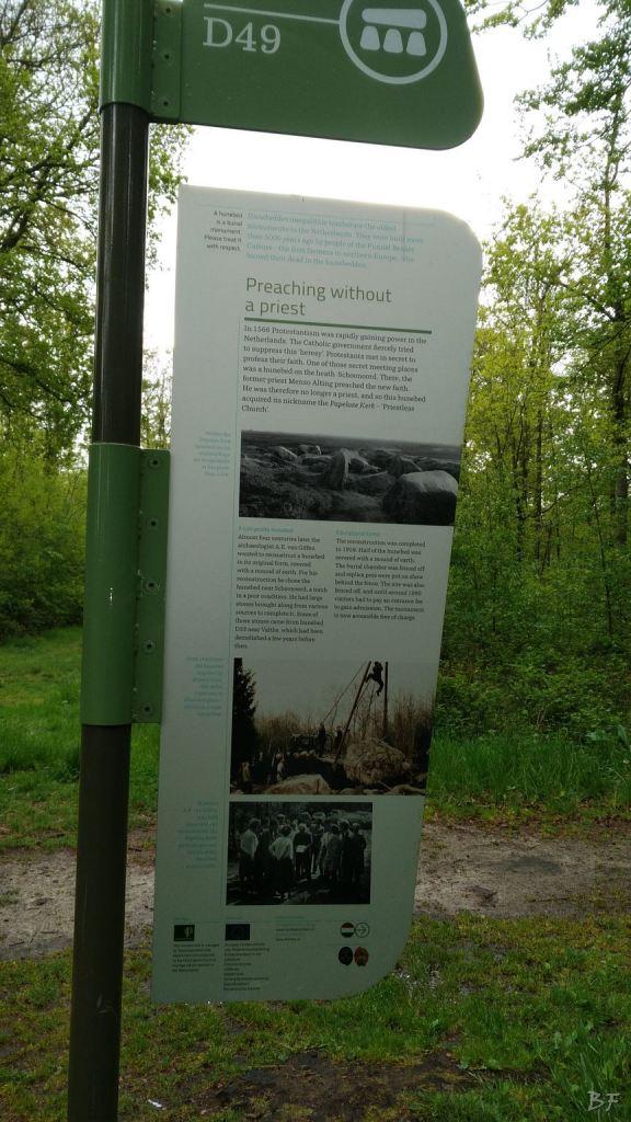 Hunebedden-Dolmen-Megaliti-Groeningen-Drenthe-Paesi-Bassi-101