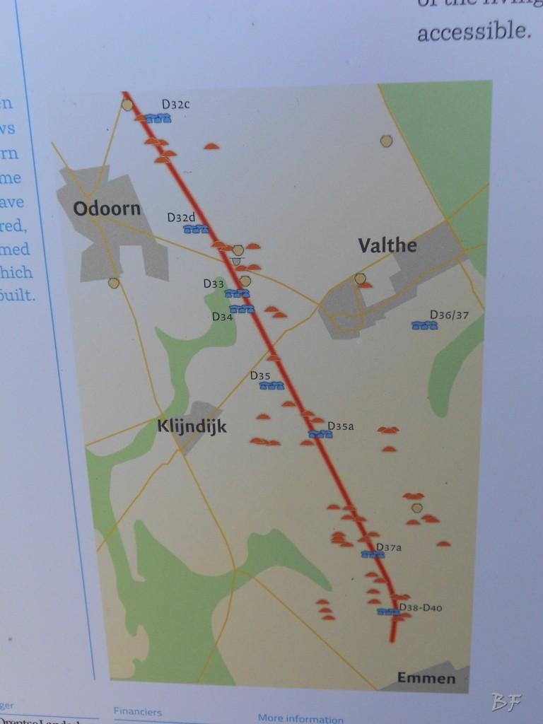 Hunebedden-Dolmen-Megaliti-Groeningen-Drenthe-Paesi-Bassi-57