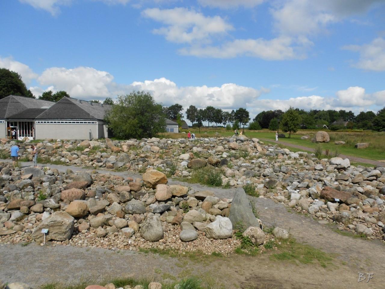 Hunebedden-Dolmen-Megaliti-Groeningen-Drenthe-Paesi-Bassi-64