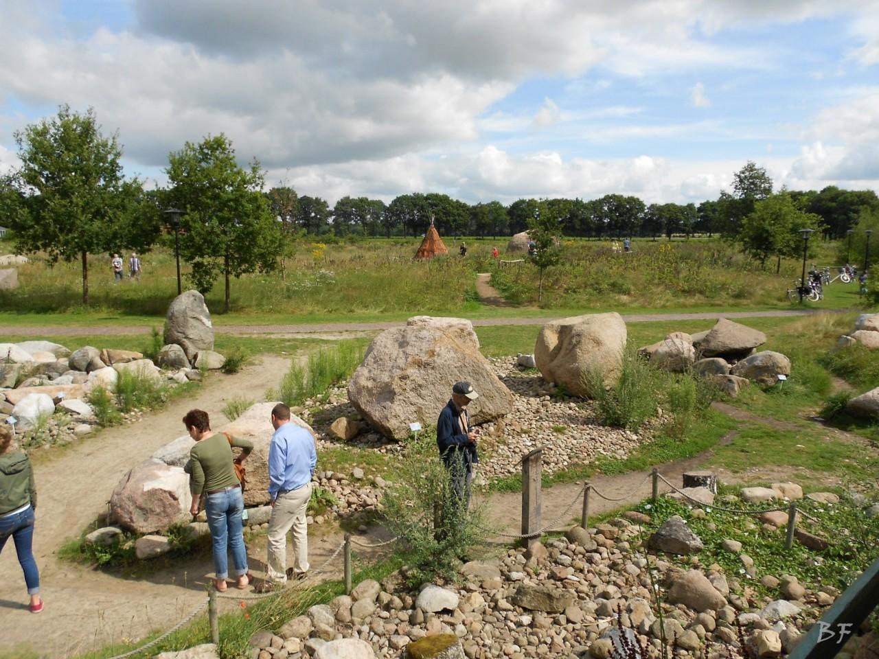 Hunebedden-Dolmen-Megaliti-Groeningen-Drenthe-Paesi-Bassi-65