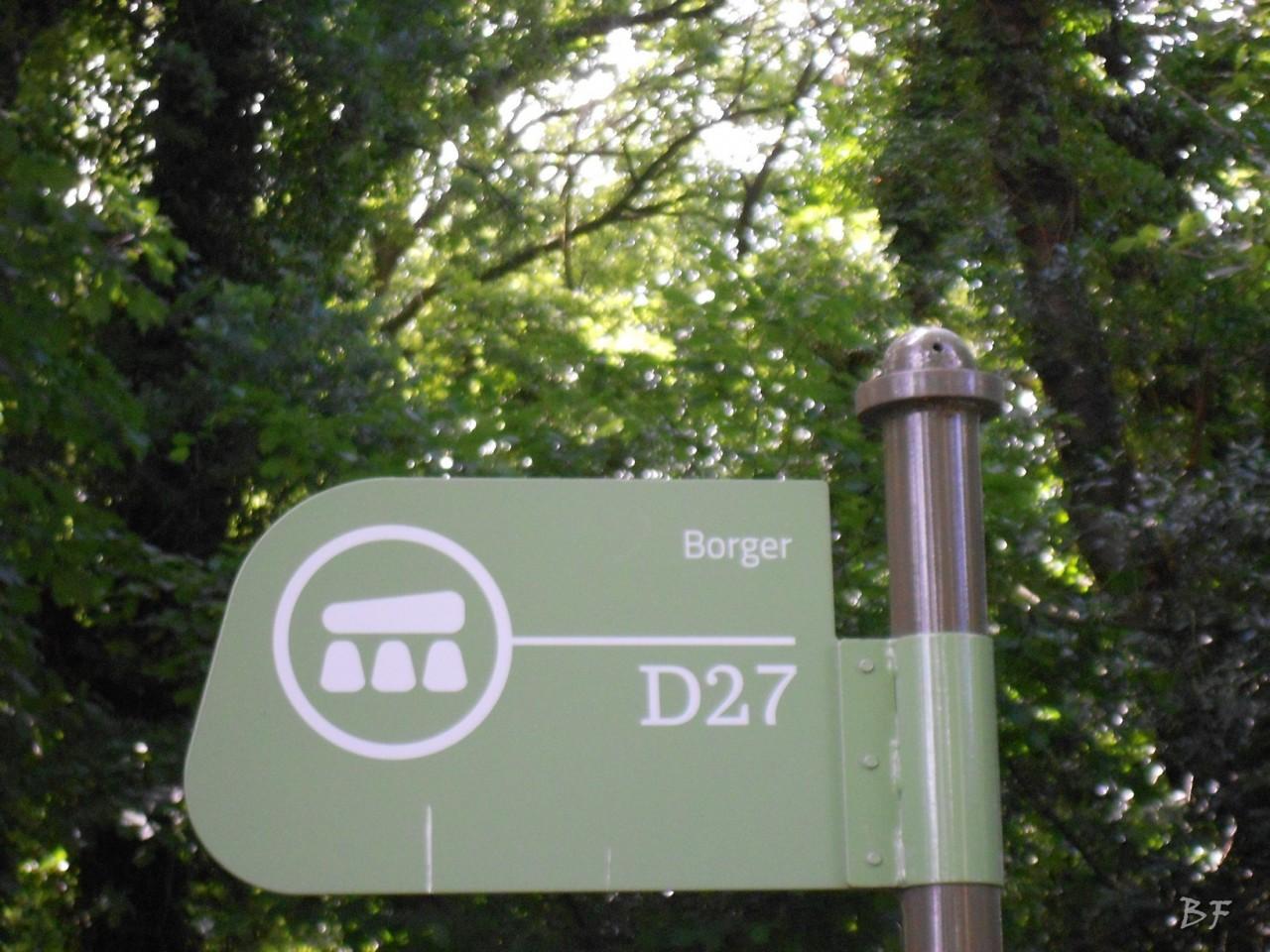 Hunebedden-Dolmen-Megaliti-Groeningen-Drenthe-Paesi-Bassi-75