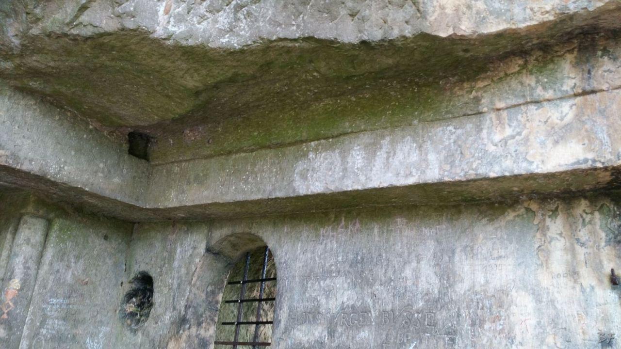 Externsteine-Insediamento-Rupestre-Megaliti-Nord-Renania-Vestfalia-Germania-11