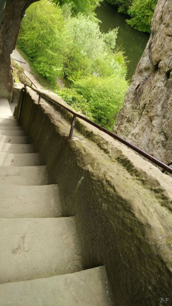Externsteine-Insediamento-Rupestre-Megaliti-Nord-Renania-Vestfalia-Germania-19
