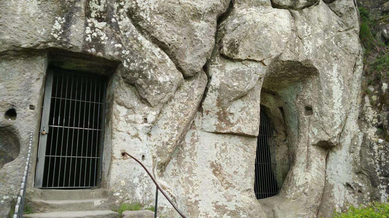 Externsteine-Insediamento-Rupestre-Megaliti-Nord-Renania-Vestfalia-Germania-22