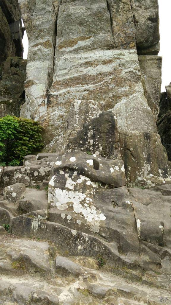 Externsteine-Insediamento-Rupestre-Megaliti-Nord-Renania-Vestfalia-Germania-38