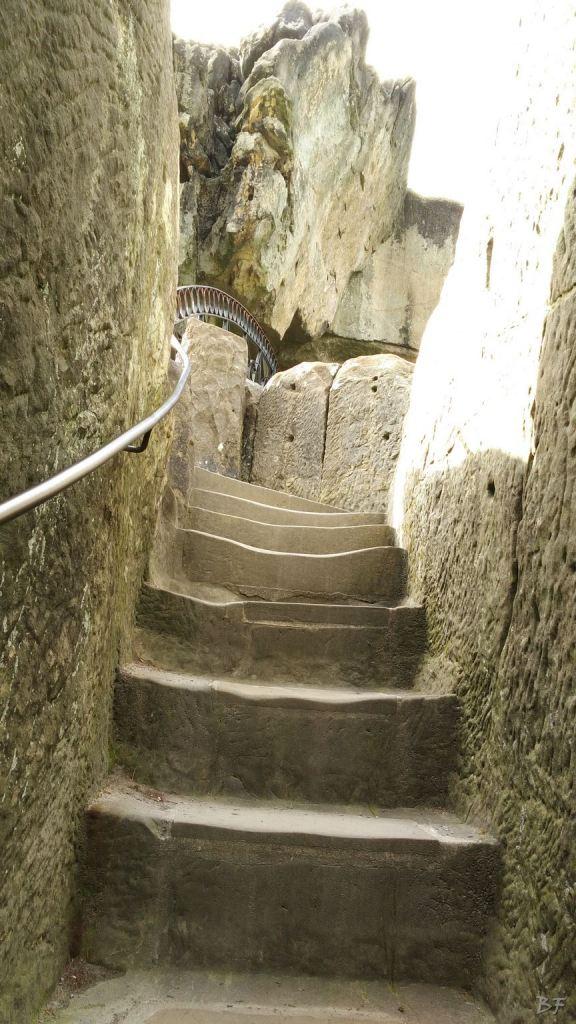 Externsteine-Insediamento-Rupestre-Megaliti-Nord-Renania-Vestfalia-Germania-4