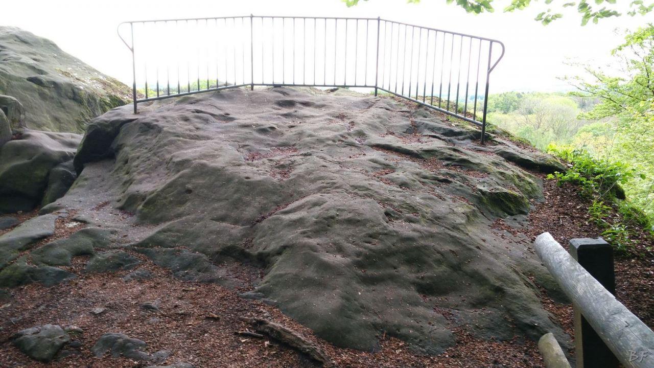 Externsteine-Insediamento-Rupestre-Megaliti-Nord-Renania-Vestfalia-Germania-42