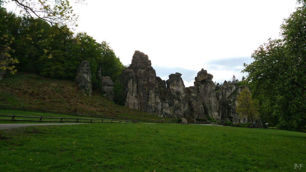 Externsteine-Insediamento-Rupestre-Megaliti-Nord-Renania-Vestfalia-Germania-47