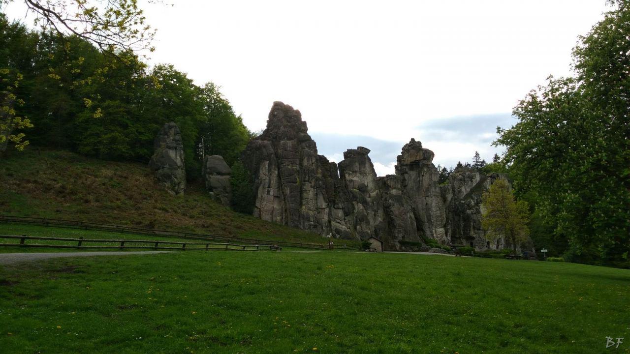 Externsteine-Insediamento-Rupestre-Megaliti-Nord-Renania-Vestfalia-Germania-48