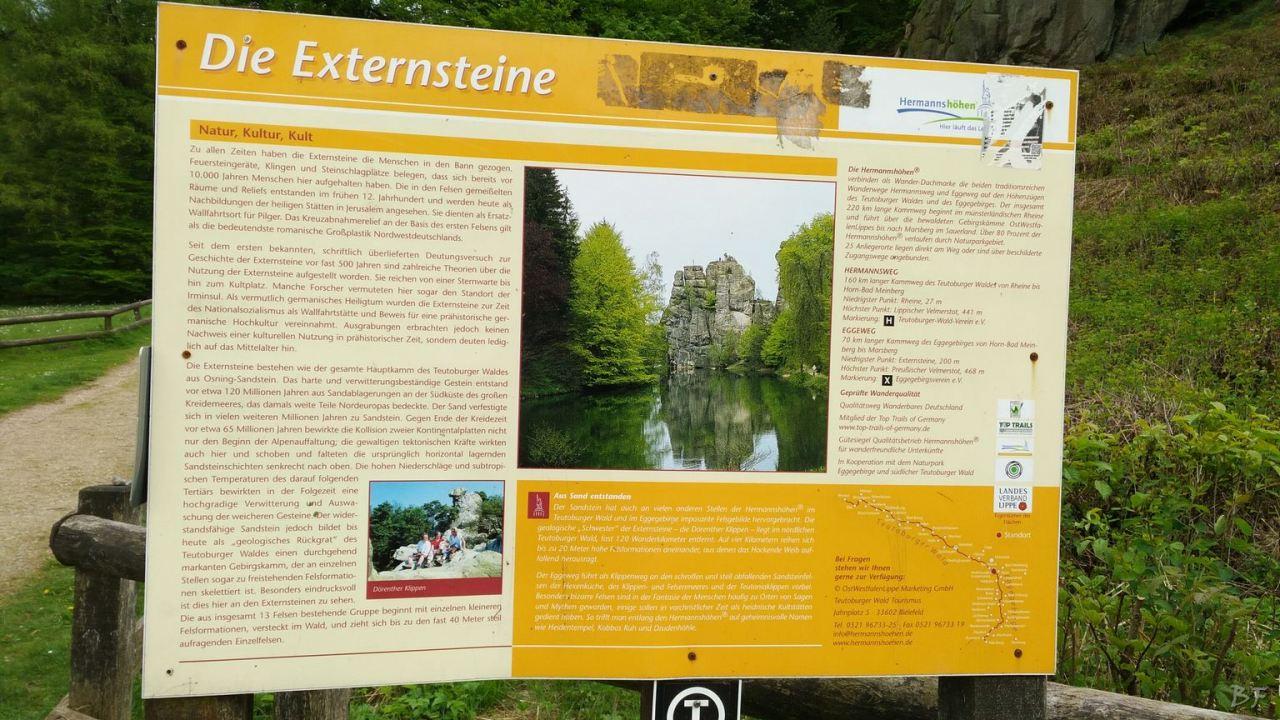 Externsteine-Insediamento-Rupestre-Megaliti-Nord-Renania-Vestfalia-Germania-49