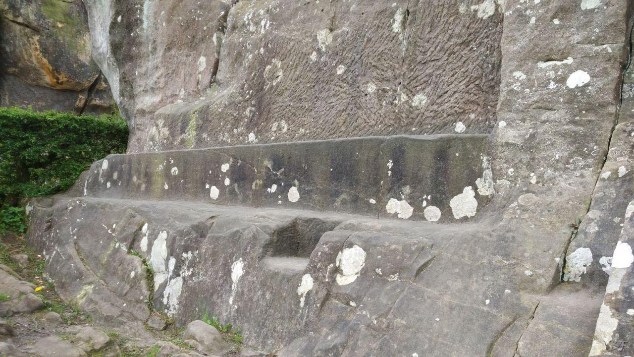 Externsteine-Insediamento-Rupestre-Megaliti-Nord-Renania-Vestfalia-Germania-53