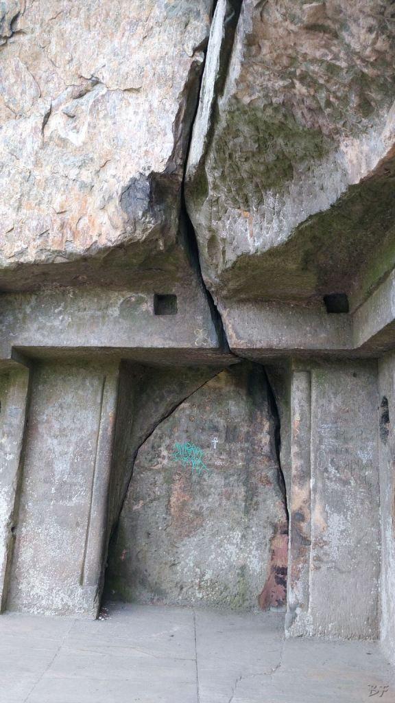 Externsteine-Insediamento-Rupestre-Megaliti-Nord-Renania-Vestfalia-Germania-9