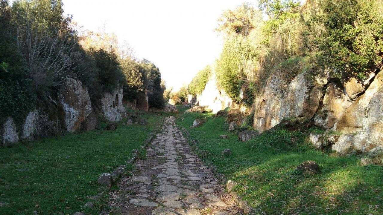 Falerii-Novi-Megaliti-Ipogei-Abitazioni-Rupestri-Viterbo-Lazio-Italia-18