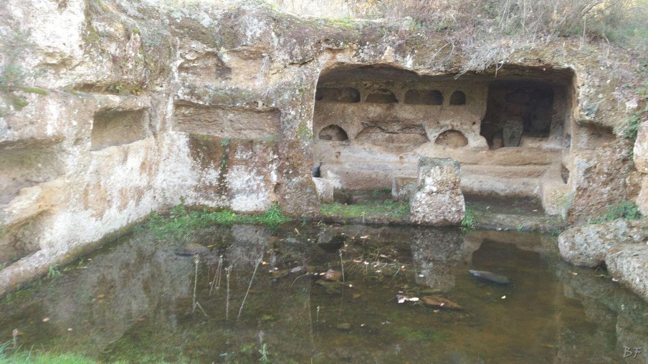 Falerii-Novi-Megaliti-Ipogei-Abitazioni-Rupestri-Viterbo-Lazio-Italia-22
