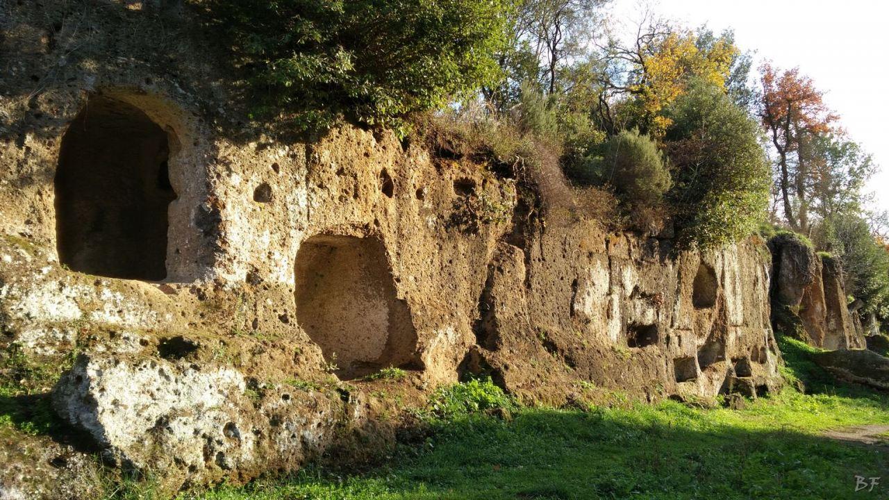 Falerii-Novi-Megaliti-Ipogei-Abitazioni-Rupestri-Viterbo-Lazio-Italia-25