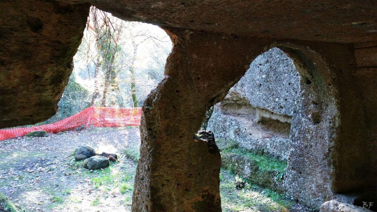 Falerii-Novi-Megaliti-Ipogei-Abitazioni-Rupestri-Viterbo-Lazio-Italia-40