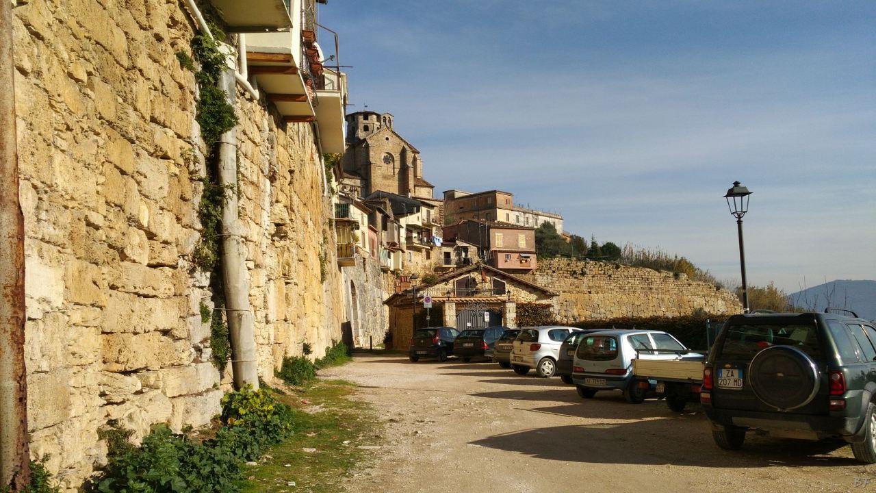 Ferentinum-Mura-Poligonali-Megalitiche-Ferentino-Frosinone-Lazio-Italia-12