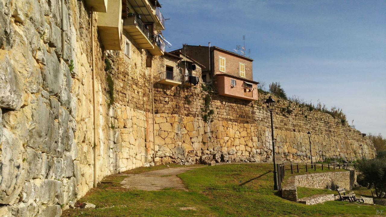 Ferentinum-Mura-Poligonali-Megalitiche-Ferentino-Frosinone-Lazio-Italia-15