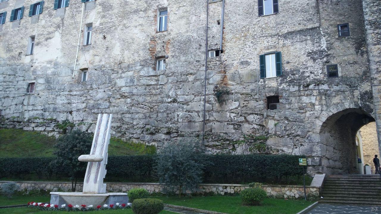Ferentinum-Mura-Poligonali-Megalitiche-Ferentino-Frosinone-Lazio-Italia-5