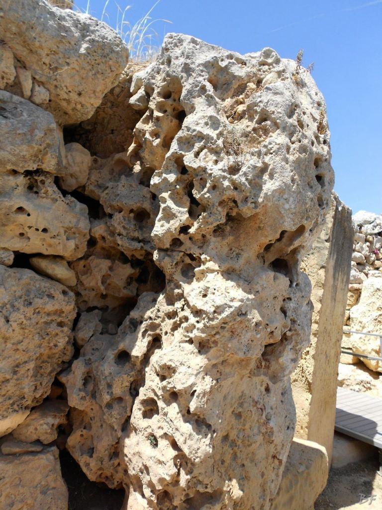 Ggantija-Tempio-Megalitico-Gozo-Malta-1