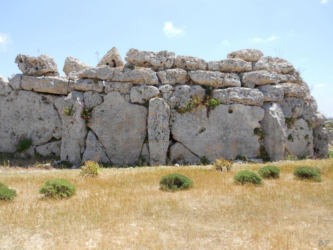 Ggantija-Tempio-Megalitico-Gozo-Malta-11