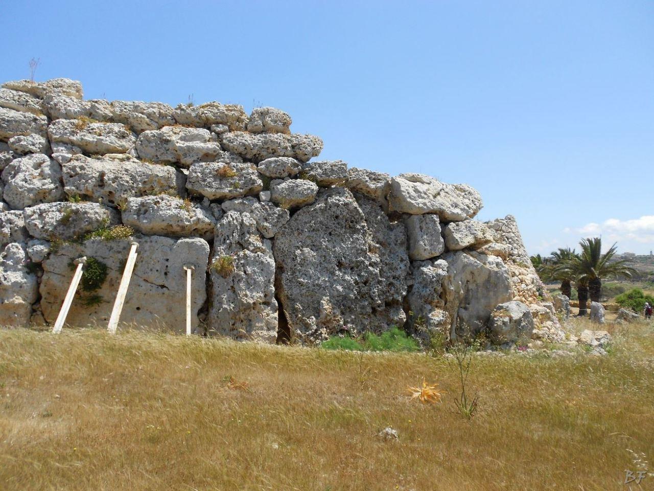 Ggantija-Tempio-Megalitico-Gozo-Malta-12