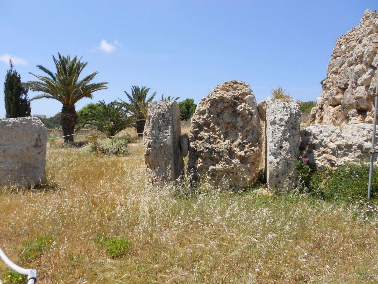 Ggantija-Tempio-Megalitico-Gozo-Malta-14
