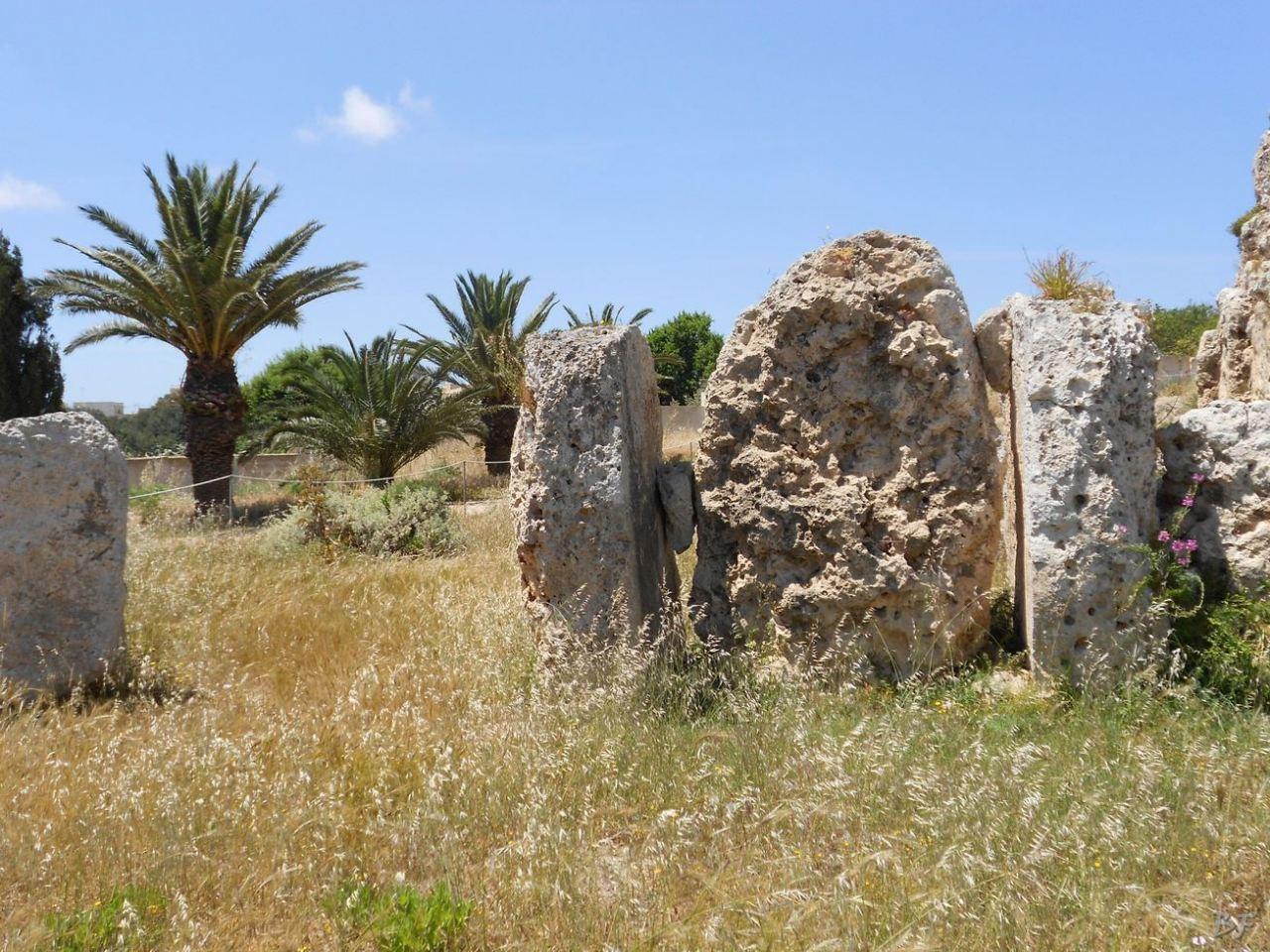 Ggantija-Tempio-Megalitico-Gozo-Malta-15