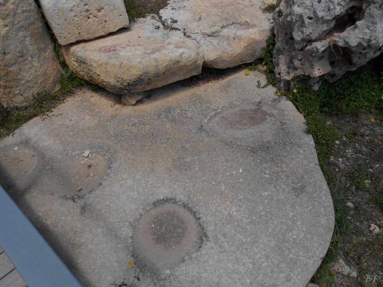 Ggantija-Tempio-Megalitico-Gozo-Malta-20