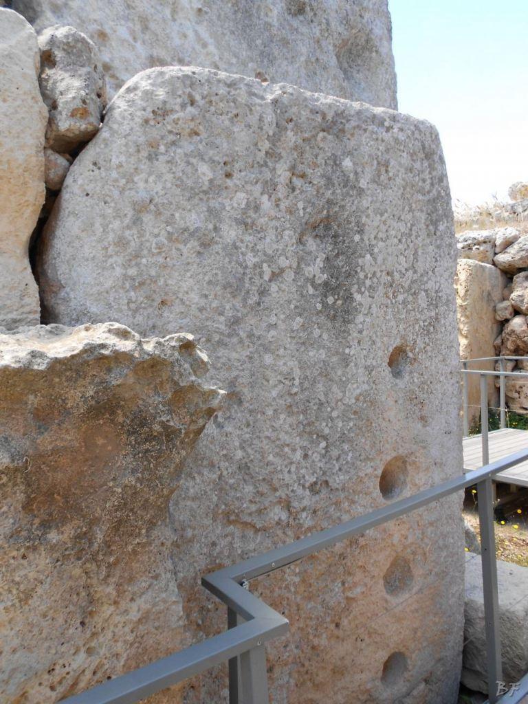 Ggantija-Tempio-Megalitico-Gozo-Malta-21