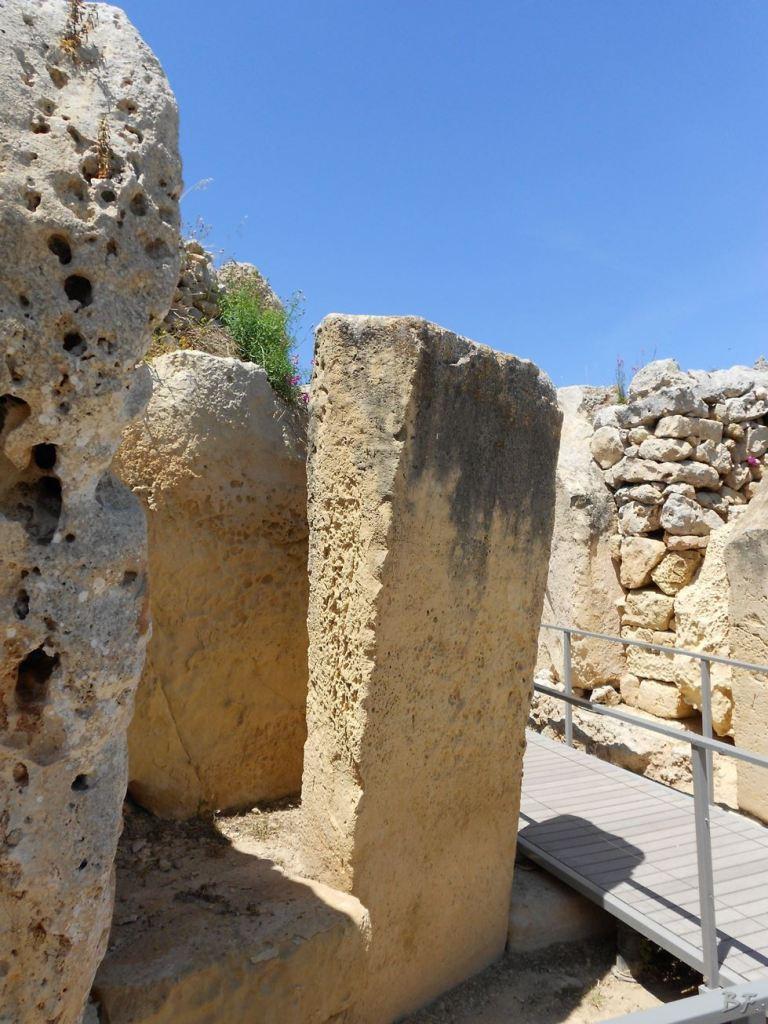 Ggantija-Tempio-Megalitico-Gozo-Malta-3