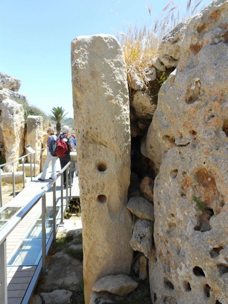 Ggantija-Tempio-Megalitico-Gozo-Malta-33