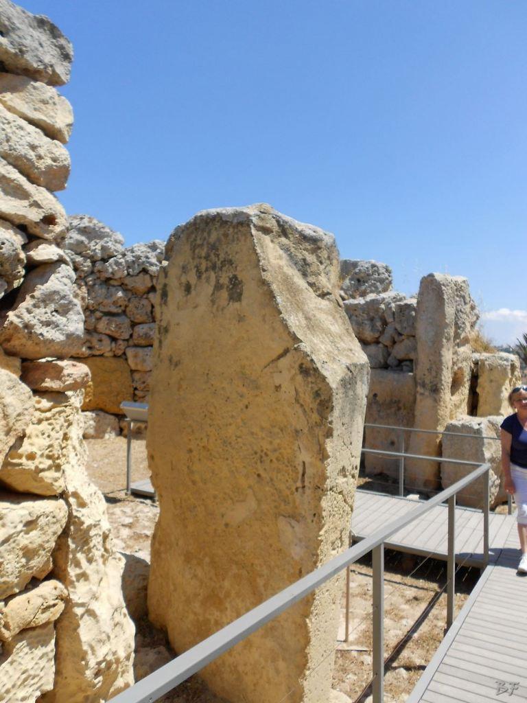 Ggantija-Tempio-Megalitico-Gozo-Malta-5