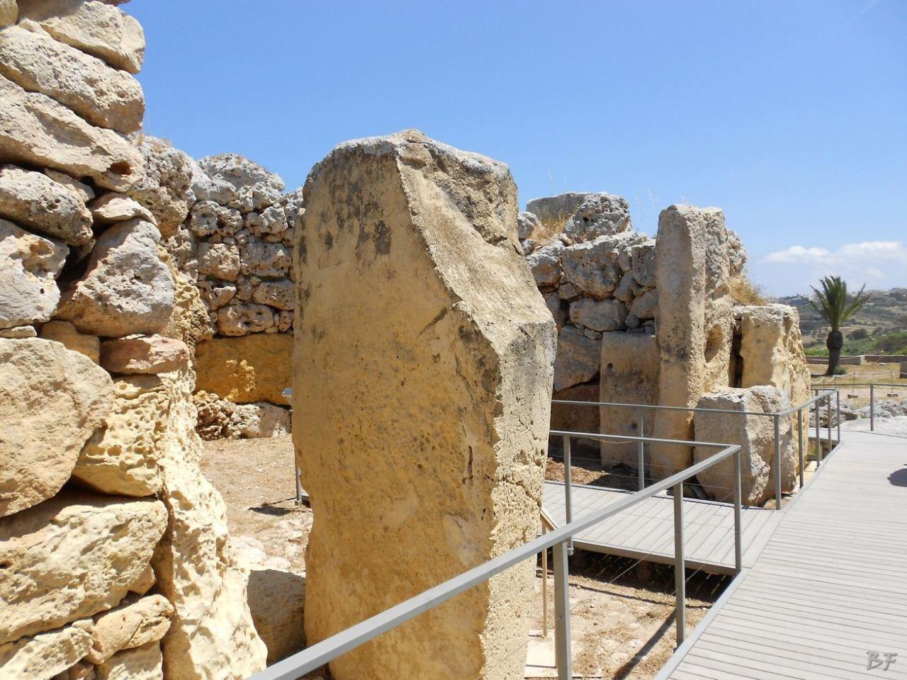 Ggantija-Tempio-Megalitico-Gozo-Malta-6