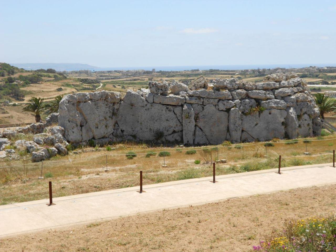 Ggantija-Tempio-Megalitico-Gozo-Malta-7