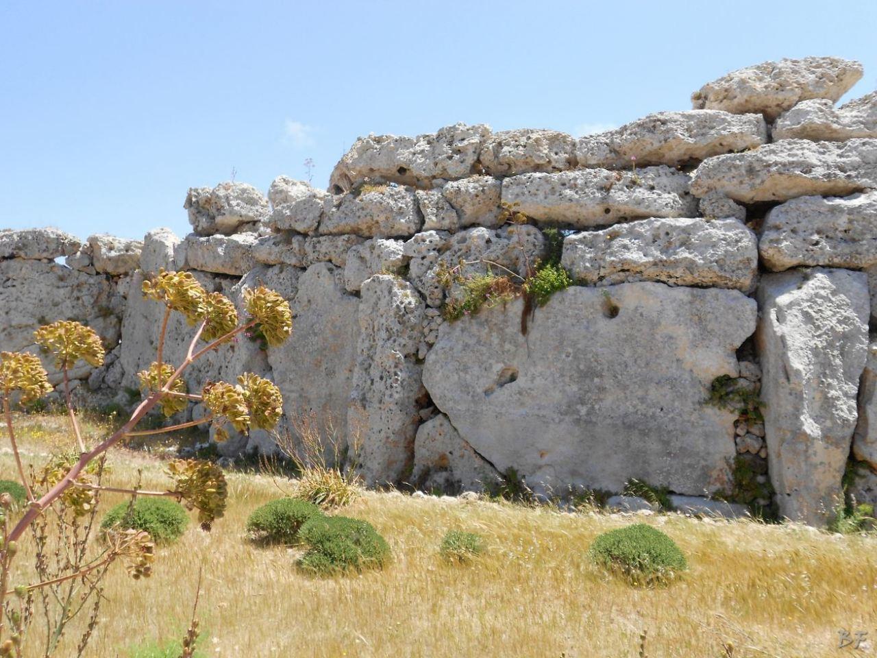 Ggantija-Tempio-Megalitico-Gozo-Malta-8