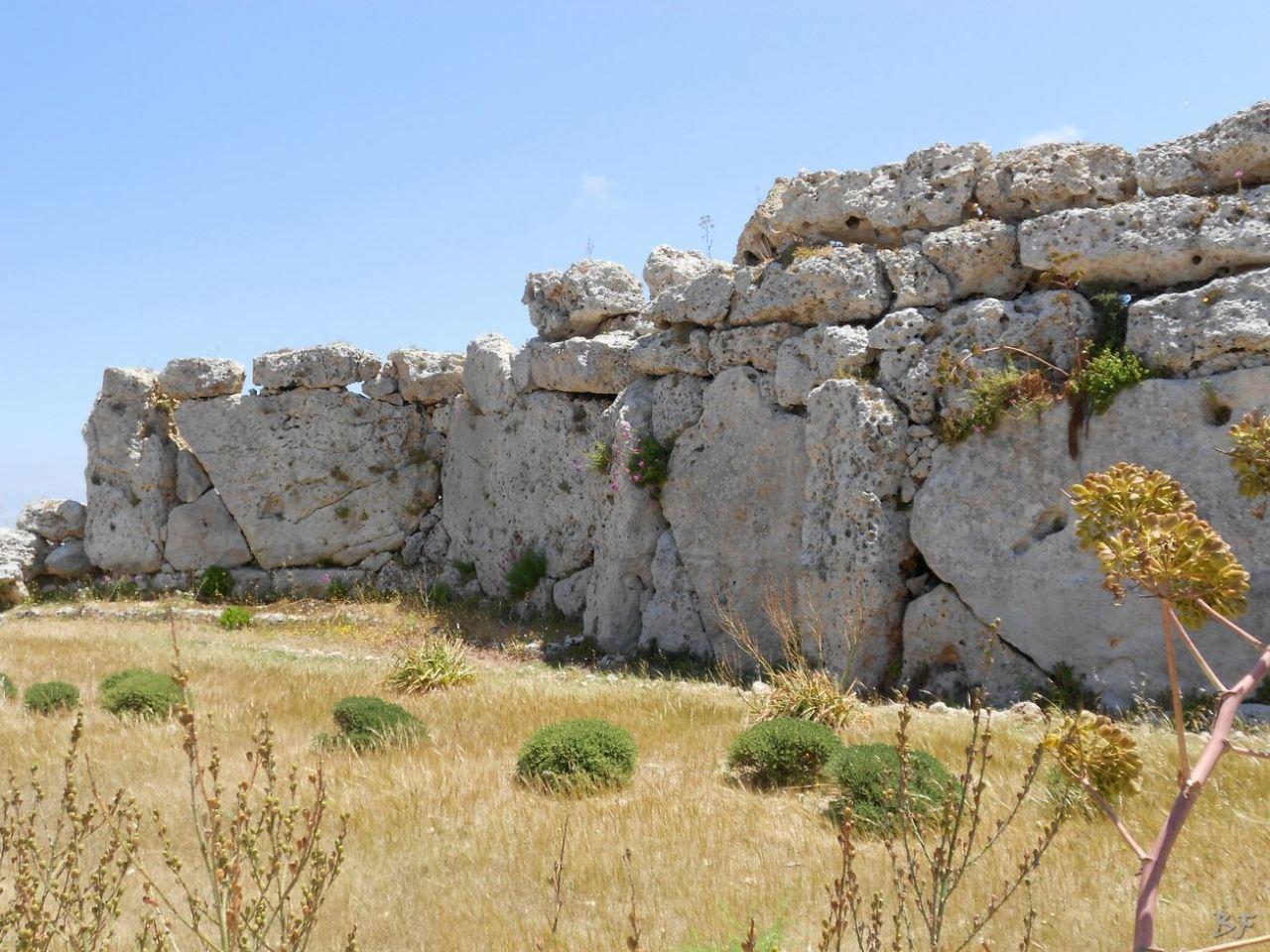 Ggantija-Tempio-Megalitico-Gozo-Malta-9