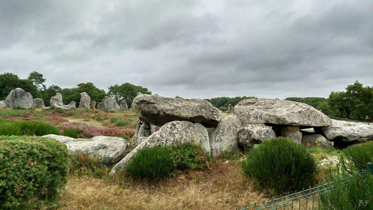 Alignements-de-Kermario-Menhir-Bretagna-Francia-7
