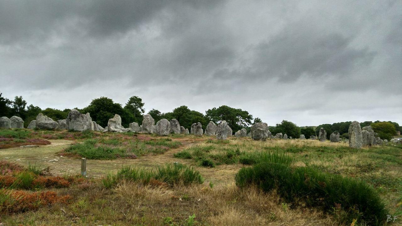 Alignements-de-Kermario-Menhir-Bretagna-Francia-9