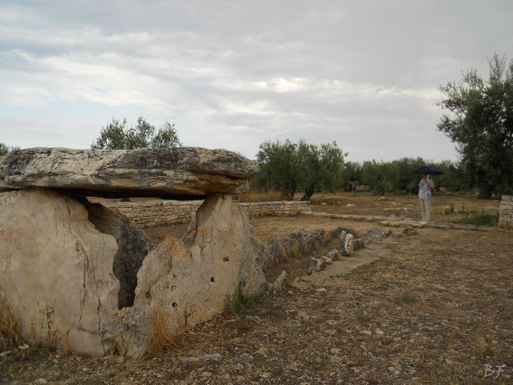 Dolmen-La-Chianca-Bisceglie-Megaliti-Murge-Puglia-Italia-4