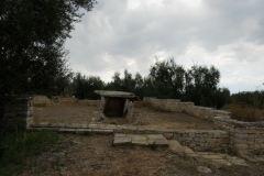 Dolmen-La-Chianca-Bisceglie-Megaliti-Murge-Puglia-Italia-2