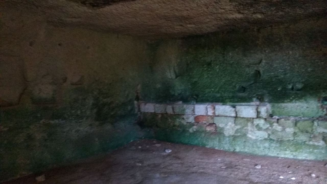 Insediamento-rupestre-Lamacornola-Ostuni-Brindisi-Salento-Puglia-Italia-9